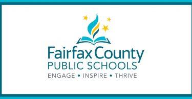 Fairfax County Public Schools Logo