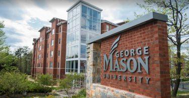 GMU Fairfax City Campus