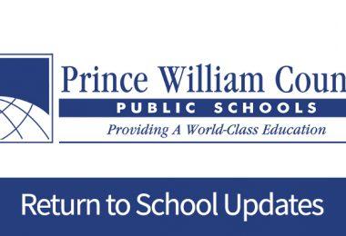 Prince William Public Schools News