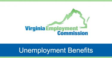 Virginia Unemployment Benefits - PUA Extension