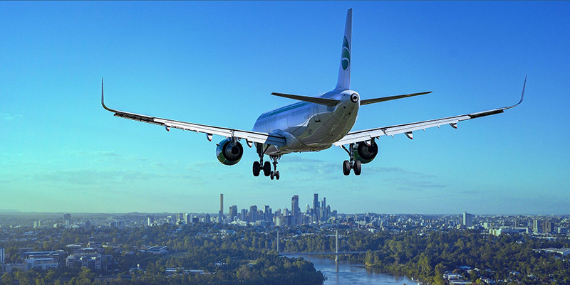 CDC New Air Travel Rules Into the US