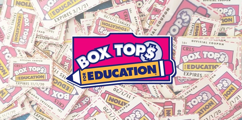 Buy Box Tops for Education Bulk Lot