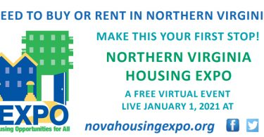 Northern Virginia Housing Expo