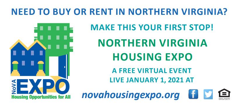 Northern Virginia Housing Expo