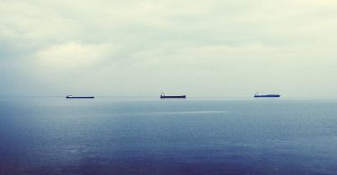 South Korean vessel was seized by Iran