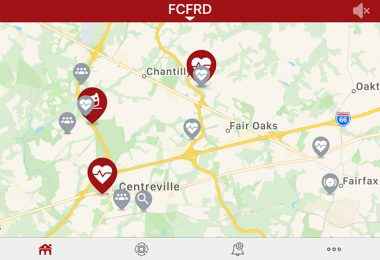 PulsePoint Respond Launches in Fairfax County