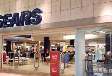 SEARS Dulles Loudoun County VA Closing