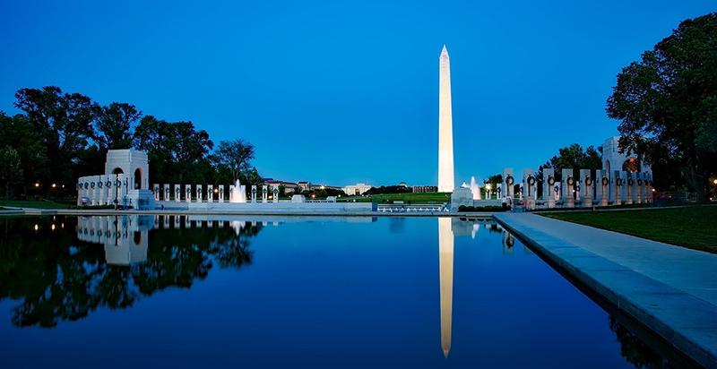 Washington Monument to Close Due to Threats